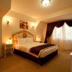 Vali Konak Hotel 4* Номер Делюкс с различными типами кроватей фото 11
