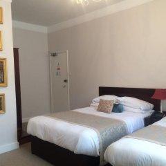 Crescent Hotel комната для гостей фото 4