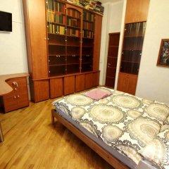 Апартаменты Four Squares Apartments on Tverskaya Апартаменты с двуспальной кроватью фото 21