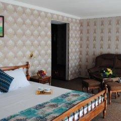 Mercury Hotel - Все включено 4* Номер категории Эконом с различными типами кроватей фото 2