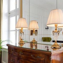 Отель Chestnut & Eliza Suites - Superior Homes Будапешт интерьер отеля