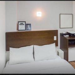 Отель Ekonomy Guesthouse Haeundae 3* Стандартный номер с двуспальной кроватью фото 10