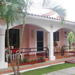 Отель Residencial Las Tejas Вилла с различными типами кроватей фото 6