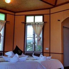 Отель Clear View Resort 3* Бунгало с различными типами кроватей фото 28