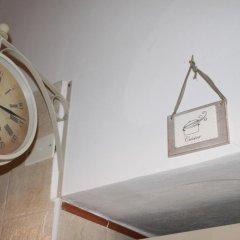Отель Alla Giudecca Сиракуза удобства в номере фото 2