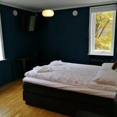Trolltunga Hotel 2* Стандартный номер с двуспальной кроватью