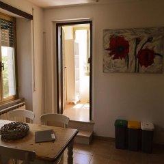 Отель Villa Rimo Country House Италия, Трайа - отзывы, цены и фото номеров - забронировать отель Villa Rimo Country House онлайн комната для гостей фото 3
