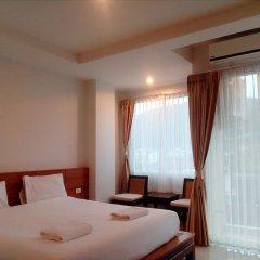 Asia Express Hotel 2* Номер Делюкс с двуспальной кроватью фото 4
