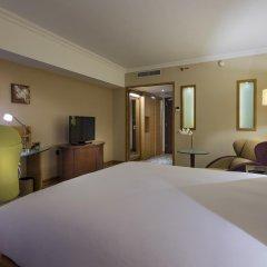 Hilton Izmir 5* Представительский номер с различными типами кроватей фото 2