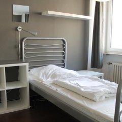 Station - Hostel For Backpackers Кровать в общем номере фото 9