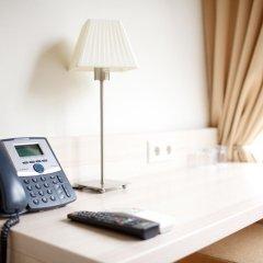 Гостиница SkyPoint Шереметьево 3* Номер Бизнес с двуспальной кроватью фото 8