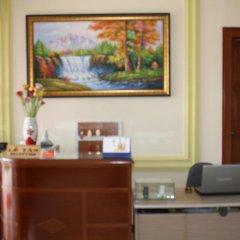 Отель Bich Ngoc Далат интерьер отеля фото 3