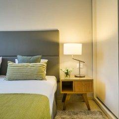 Отель Metropolitan Suites 4* Представительский люкс фото 9
