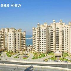 Отель Royal Club at Palm Jumeirah ОАЭ, Дубай - 5 отзывов об отеле, цены и фото номеров - забронировать отель Royal Club at Palm Jumeirah онлайн фото 2
