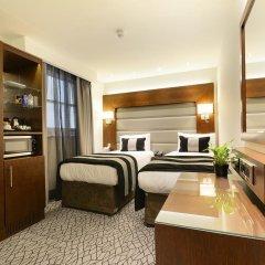 Отель Park Grand Paddington Court 4* Номер Делюкс с различными типами кроватей фото 3