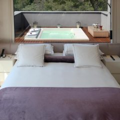 ABaC Restaurant & Hotel 5* Люкс с различными типами кроватей фото 3