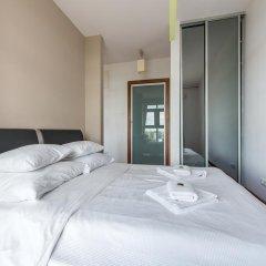 Апартаменты P&O Apartments Arkadia Апартаменты с различными типами кроватей фото 6
