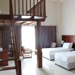 Mirage Hotel Colombo 4* Стандартный номер с различными типами кроватей фото 4