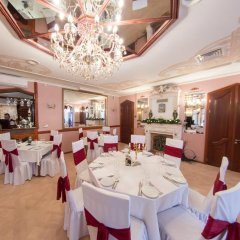 Отель Pegasa Pils Юрмала помещение для мероприятий
