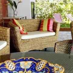 Отель Villa Tersicore Фонтане-Бьянке спа фото 2