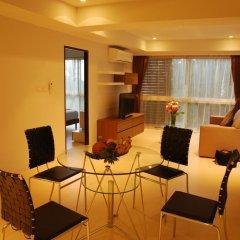 Отель I Am Residence 3* Апартаменты с двуспальной кроватью фото 8