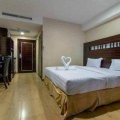 Отель Land Royal Residence Pattaya комната для гостей фото 5