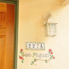 Отель The Eagle Inn 3* Стандартный номер с различными типами кроватей фото 41