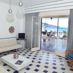 Отель Casa d'A..Mare Италия, Джардини Наксос - отзывы, цены и фото номеров - забронировать отель Casa d'A..Mare онлайн комната для гостей фото 3