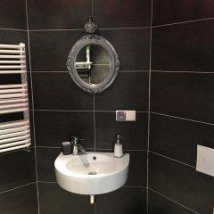 Отель Apartamenty Apartlux Польша, Познань - отзывы, цены и фото номеров - забронировать отель Apartamenty Apartlux онлайн ванная фото 2