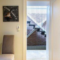 Отель Candia Suites & Rooms 3* Улучшенный люкс с различными типами кроватей фото 5