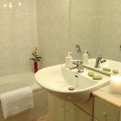 Hotel Canal & Walter ванная фото 2