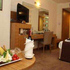 Surmeli Ankara Hotel 5* Стандартный номер разные типы кроватей фото 9