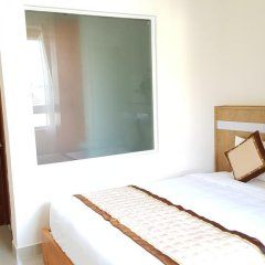 Isana Hotel Dalat 3* Стандартный номер