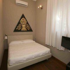 Отель La casa di Mango e Pistacchio Стандартный номер с различными типами кроватей фото 3