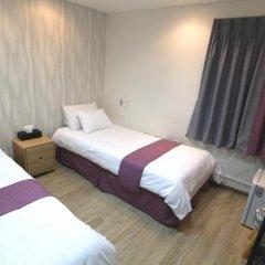 Отель Must Stay 2* Стандартный номер с 2 отдельными кроватями фото 4