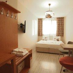 Отель Pera Sultan Suit Номер категории Эконом с различными типами кроватей фото 4