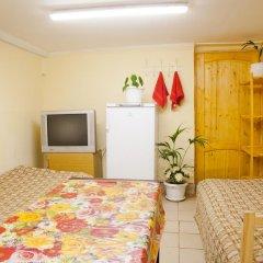 Гостиница Inn RoomComfort Кровать в общем номере двухъярусные кровати фото 6
