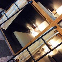 Warsaw Center Hostel LUX Капсульный номер фото 3