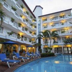 Отель Los Arcos Suites 4* Полулюкс фото 14