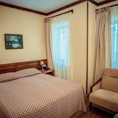 Гостиница Царьград 5* Стандартный номер с различными типами кроватей фото 8
