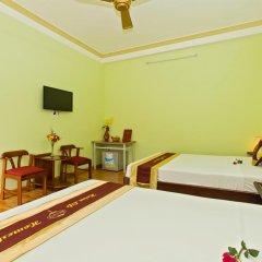 Отель Hoi An Life Homestay 2* Стандартный номер с 2 отдельными кроватями