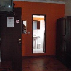 Отель O Cantinho удобства в номере