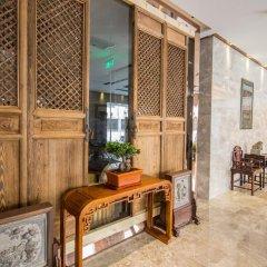 Xian Flying Dragon Hotel интерьер отеля фото 2