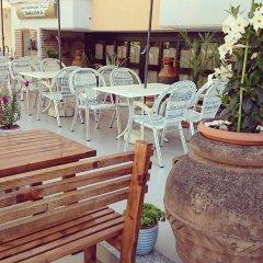 Отель Aparthotel Shkodra Голем бассейн