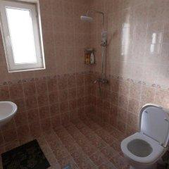 Отель Donche Apartment Болгария, Пловдив - отзывы, цены и фото номеров - забронировать отель Donche Apartment онлайн ванная