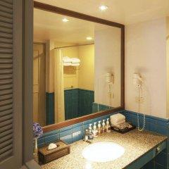Отель Phuket Orchid Resort and Spa 4* Стандартный номер с двуспальной кроватью фото 10