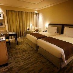 Отель Grand New Delhi 5* Номер категории Премиум фото 3
