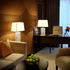 Отель The Address Dubai Marina Дубай удобства в номере