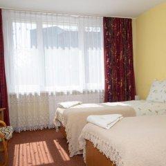 Отель Gościniec Стандартный номер с различными типами кроватей фото 9