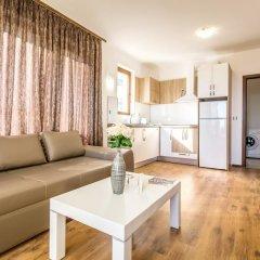 Отель Villa Ravda Болгария, Равда - отзывы, цены и фото номеров - забронировать отель Villa Ravda онлайн комната для гостей фото 4